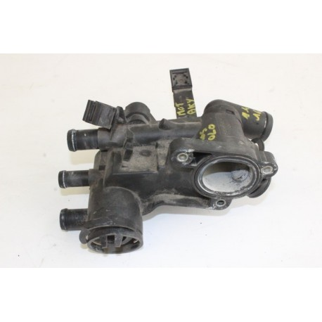 VOLKSWAGEN POLO 032121111 N°6 Thermostat eau