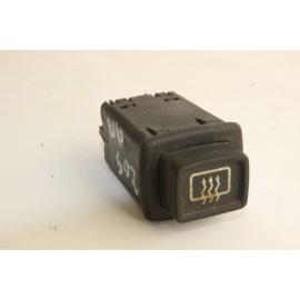PEUGEOT 205 n°48 interrupteur dégivrage arrière