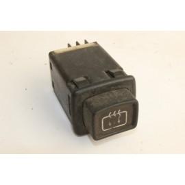 PEUGEOT 205 n°49 interrupteur dégivrage arrière