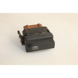 RENAULT CLIO 2 n°51 interrupteur dégivrage arrière