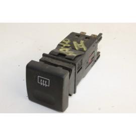 CITROEN SAXO 2 n°52 interrupteur dégivrage arrière