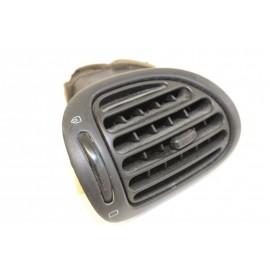 PEUGEOT 206 9632184877 n°16 Grille ventilateur AVG