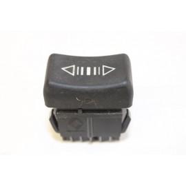 RENAULT 25 V6 n°75 Interrupteur lève vitre