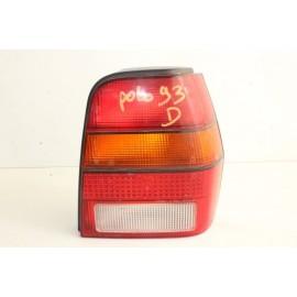 SEAT IBIZA 1 n°59 Feux arrière droit passager