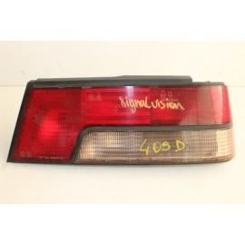 PEUGEOT 405 SIGNALVISION n°81 Feux arrière droit passager