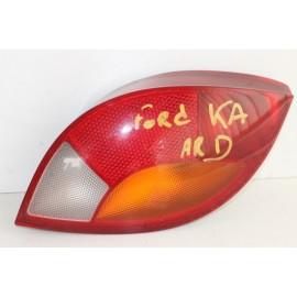 FORD KA année 1996 n°104 Feux arrière droit passager