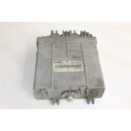 RENAULT MEGANE SCENIC 1.9 DTI 7700109626 n° 9 Calculateur moteur