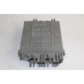 RENAULT CLIO 2 1.9 DTI 5 portes 8200059887 n° 10 Calculateur moteur