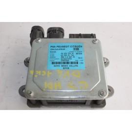 CITROEN C3 HDI 9665433880 n° 12 Calculateur moteur