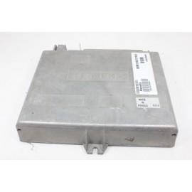 RENAULT 25 TX 7700738059 n° 16 Calculateur moteur