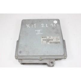 CITROEN XM 2L phase 2 165 9616071380 n° 28 Calculateur moteur