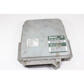 PEUGEOT 306 1.6i 0261200652 n° 31 Calculateur moteur