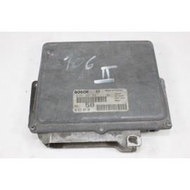 PEUGEOT 106 phase 2 1.1 9631528780 n° 40 Calculateur moteur