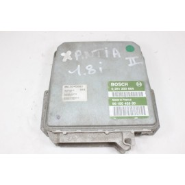 CITROEN XANTIA phase 2 1.8i 9615045880 n° 41 Calculateur moteur
