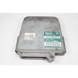 CITROEN AX 1.1 0261200707 n° 45 Calculateur moteur