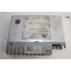 CITROEN BX GTI 9153775980 n° 47 Calculateur moteur