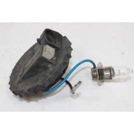 FIAT PUNTO N°6 Boitier ampoule feu antibrouillard