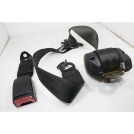 RENAULT SUPER 5 2portes n°14 Boucle ceinture de sécurité arrière droit passager 6n0857739