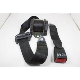 CITROEN AX phase 2 n°13 Boucle ceinture de sécurité arrière droit passager 6n0857739