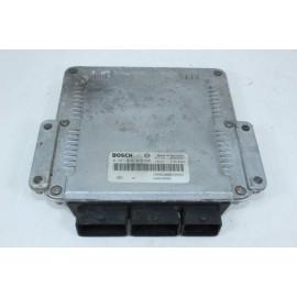 RENAULT MEGANE SCENIC 1 Ph1 1.9 dT 94cv RT année 1997 0281010819 n° 48 Calculateur moteur