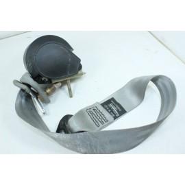 RENAULT TWINGO année 99 n°16 Boucle ceinture de sécurité arrière droit passager 6n0857739