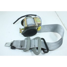 RENAULT MEGANE SCENIC 1 Ph1 1.9 dT 94cv RT année 1997 A509279 n°21 Ceinture de sécurité arrière gauche conducteur