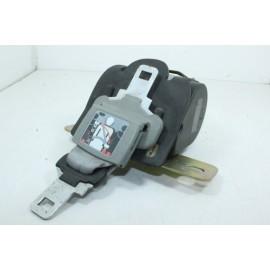 RENAULT MEGANE SCENIC 1 Ph1 1.9 dT 94cv RT année 1997 A504452 n°13 Ceinture de sécurité arrière centrale