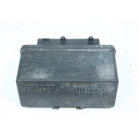 PEUGEOT 106 CARTIER 03723 n°11 capteur relais d'occasion