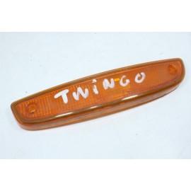 RENAULT TWINGO n°138 cabochon Clignotant
