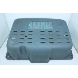 RENAULT MEGANE SCENIC 7700845652 n°7 Support batterie