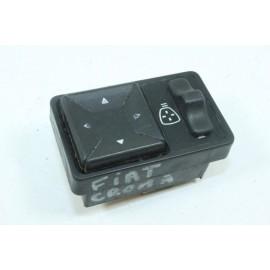 FIAT CROMA n°15 Interrupteur réglage rétroviseur