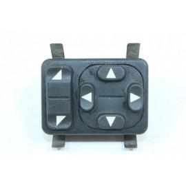 CITROEN BX n°12 Interrupteur réglage rétroviseur