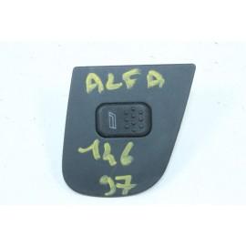 ALFA 146 année 1997 n°92 Interrupteur lève vitre