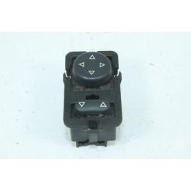 PEUGEOT 406 n°10 Interrupteur réglage rétroviseur
