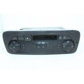 PEUGEOT 206 9625133480 n°4 Auto radio d'origine