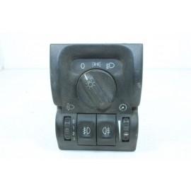 OPEL VECTRA 90504968 n°27 Interrupteur commande phare