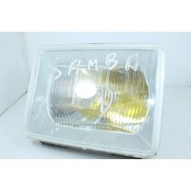 TALBOT SAMBA VALEO 061756 n°132 optique de phare avant droit