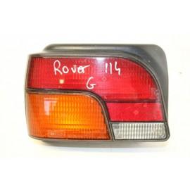 ROVER 114 n°123 Feux arrière gauche conducteur
