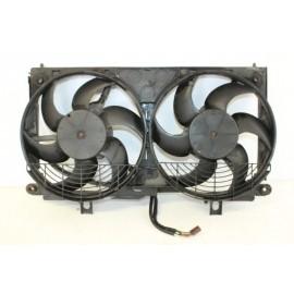 PEUGEOT 106 PHASE 2 n°17 Ventilateur de radiateur occasion