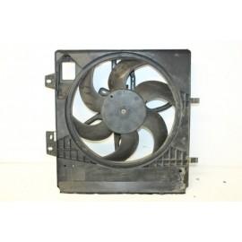 CITROEN C3 1.4 HDI 9653804080 n°11 Ventilateur de radiateur occasion