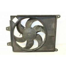 FIAT UNO 2 1.7D n°16 Ventilateur de radiateur occasion