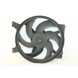 RENAULT CLIO 1.9D année 98 7700784652 n°22 Ventilateur de radiateur occasion