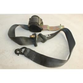 RENAULT MEGANE 1 n°37 ceinture avant gauche
