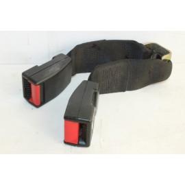 OPEL VECTRA année 96 903599193 n°43 Ceinture de sécurité arrière gauche conducteur
