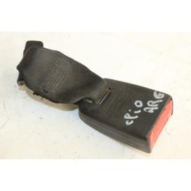 RENAULT CLIO 793636 n°28 Ceinture de sécurité arrière gauche conducteur