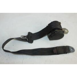 PEUGEOT 405 phase2 n°40 ceinture de sécurité arrière droit