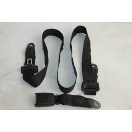 PEUGEOT 205 n°37 ceinture de sécurité arrière droit