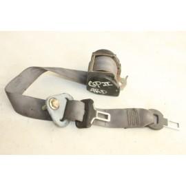 RENAULT ESPACE 2 n°25 ceinture de sécurité arrière droit