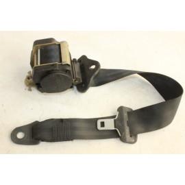 PEUGEOT 206 n°22 ceinture de sécurité arrière droit