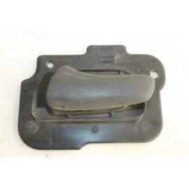 OPEL VECTRA B 90506461LH n°22 Poignée intérieur arrière conducteur